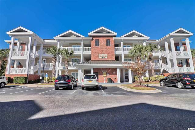 1101 Louise Costin Way #1308, Murrells Inlet, SC 29576 (MLS #1923848) :: The Trembley Group | Keller Williams
