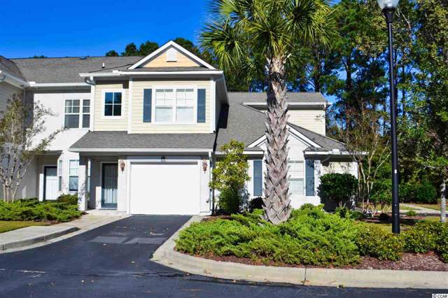 2450 Marsh Glen Dr. #322, North Myrtle Beach, SC 29582 (MLS #1923895) :: The Trembley Group | Keller Williams