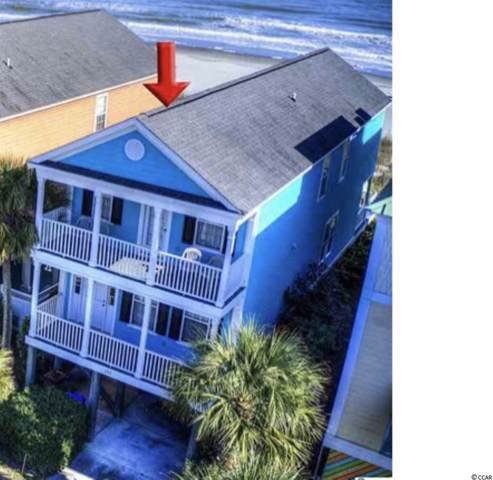13A Seaside Dr., Surfside Beach, SC 29575 (MLS #1924257) :: Jerry Pinkas Real Estate Experts, Inc