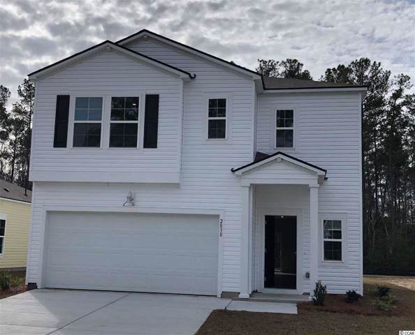 2038 Borgata Loop, Longs, SC 29568 (MLS #1924406) :: The Greg Sisson Team with RE/MAX First Choice