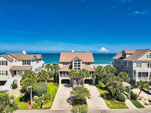 873 Norris Dr., Pawleys Island, SC 29585 (MLS #1924816) :: James W. Smith Real Estate Co.