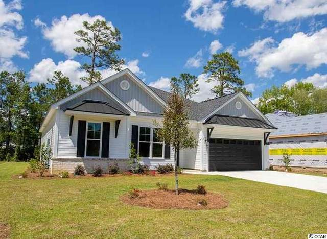 448 Freewoods Park Ct., Myrtle Beach, SC 29588 (MLS #1924894) :: The Litchfield Company