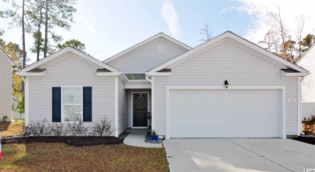 332 Truce St., Myrtle Beach, SC 29588 (MLS #1925303) :: The Greg Sisson Team with RE/MAX First Choice