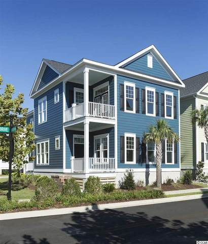 7624 Azure Dr., Myrtle Beach, SC 29572 (MLS #1926039) :: Welcome Home Realty