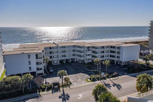 4315 S Ocean Blvd. #240, North Myrtle Beach, SC 29582 (MLS #1926187) :: SC Beach Real Estate