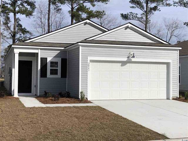 2043 Borgata Loop, Longs, SC 29568 (MLS #1926331) :: The Greg Sisson Team with RE/MAX First Choice