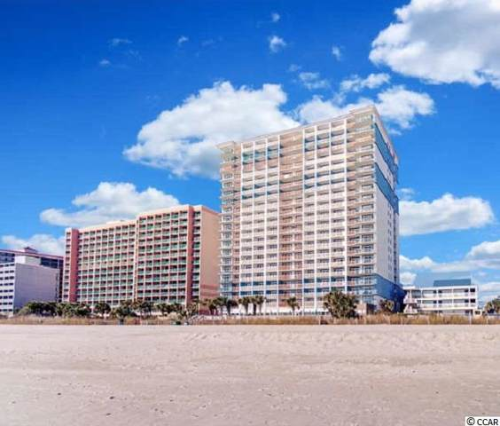 2201 S Ocean Blvd. #1703, Myrtle Beach, SC 29577 (MLS #1926534) :: Leonard, Call at Kingston