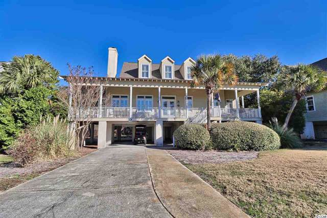 126 Compass Point Dr., Pawleys Island, SC 29585 (MLS #1926693) :: The Trembley Group | Keller Williams