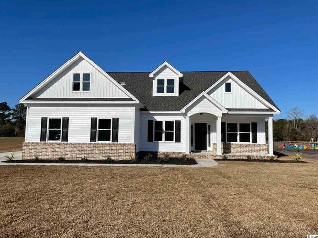4584 Willow Springs Rd., Conway, SC 29527 (MLS #2000982) :: Right Find Homes