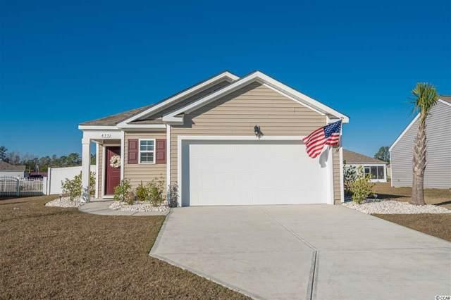 433 Quinta St., Longs, SC 29568 (MLS #2001317) :: SC Beach Real Estate