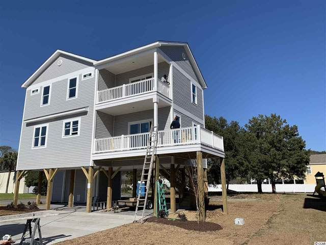 302 37th Ave. S, North Myrtle Beach, SC 29582 (MLS #2001335) :: Coldwell Banker Sea Coast Advantage