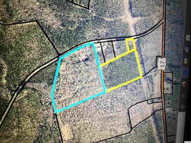385 Bigelow Rd., Andrews, SC 29510 (MLS #2001409) :: The Lachicotte Company