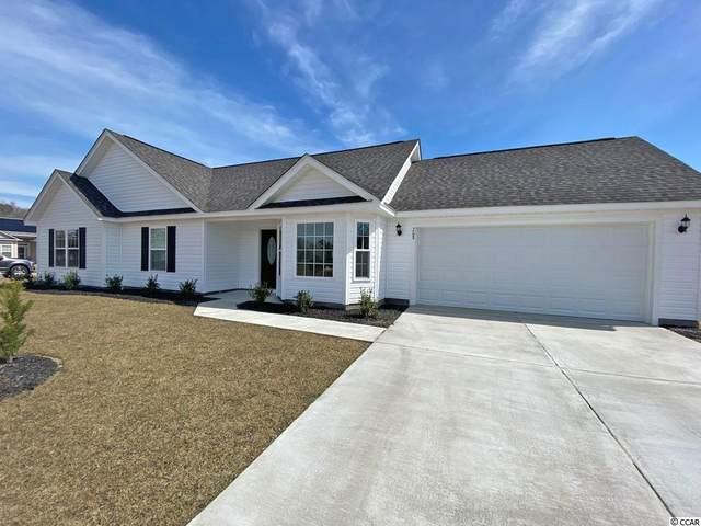 125 Saint Barnabas Rd., Loris, SC 29569 (MLS #2002440) :: James W. Smith Real Estate Co.