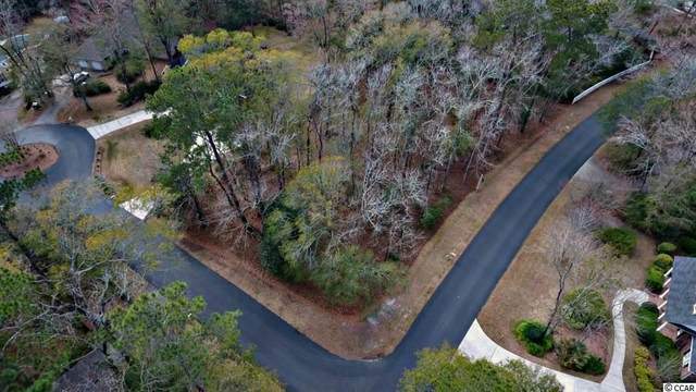 4852 Surry Ln., Murrells Inlet, SC 29576 (MLS #2002931) :: James W. Smith Real Estate Co.