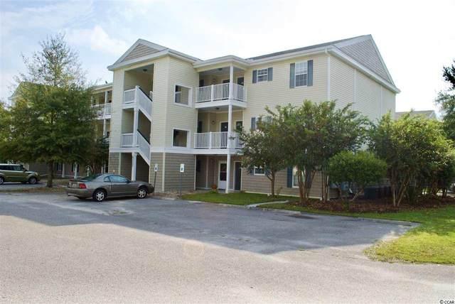 6022 Dick Pond Rd. #106, Myrtle Beach, SC 29588 (MLS #2003394) :: Hawkeye Realty