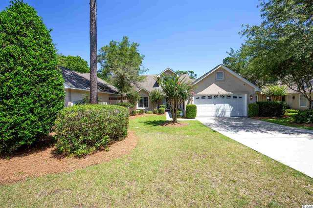 718 Saint Croix Ct., Myrtle Beach, SC 29572 (MLS #2003556) :: Hawkeye Realty