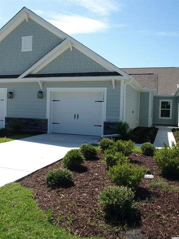 128-B Queens Cove Place 128-B, Myrtle Beach, SC 29579 (MLS #2003991) :: James W. Smith Real Estate Co.