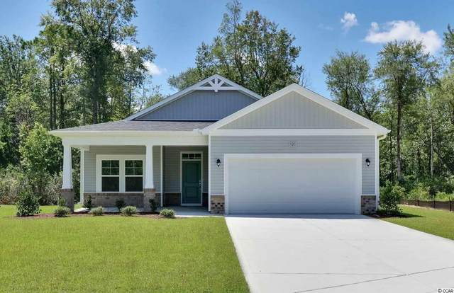 321 Brighton Pl., Conway, SC 29526 (MLS #2004740) :: Jerry Pinkas Real Estate Experts, Inc