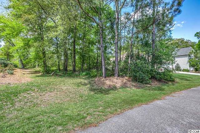 Lot 2 Red Maple Dr., Pawleys Island, SC 29585 (MLS #2004908) :: The Trembley Group | Keller Williams