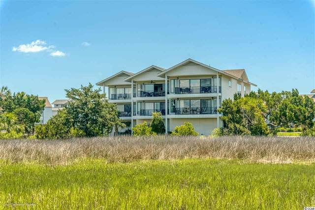 14E Inlet Point Dr. 14 E, Pawleys Island, SC 29585 (MLS #2004989) :: James W. Smith Real Estate Co.