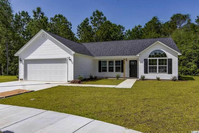 2524 Baronesso Ct., Conway, SC 29526 (MLS #2005766) :: James W. Smith Real Estate Co.