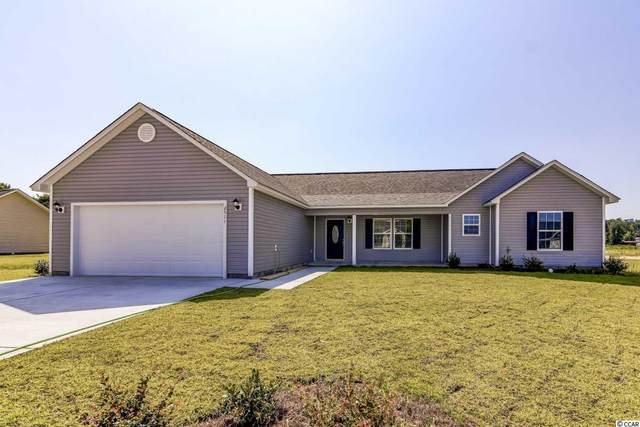 2511 Baronesso Ct., Conway, SC 29526 (MLS #2005784) :: James W. Smith Real Estate Co.