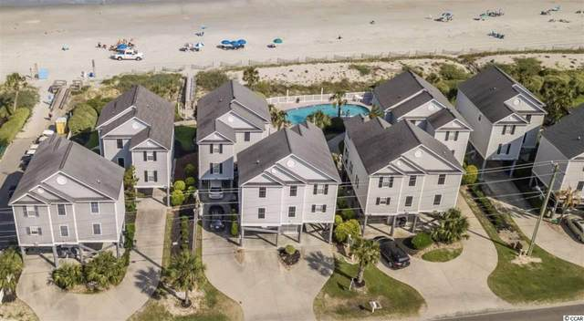1424 N Waccamaw Dr., Garden City Beach, SC 29576 (MLS #2006512) :: The Trembley Group   Keller Williams
