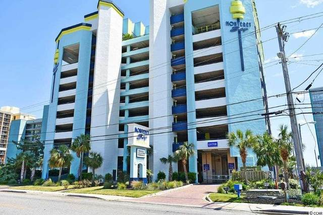 6804 N Ocean Blvd. #1419, Myrtle Beach, SC 29577 (MLS #2006892) :: Leonard, Call at Kingston