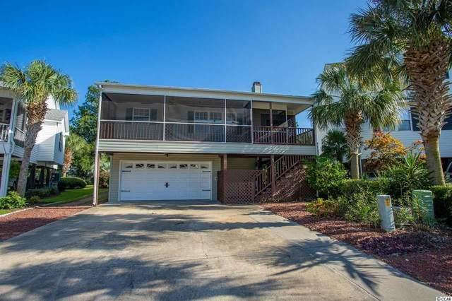 533 Bay Drive Ext., Garden City Beach, SC 29576 (MLS #2007026) :: James W. Smith Real Estate Co.
