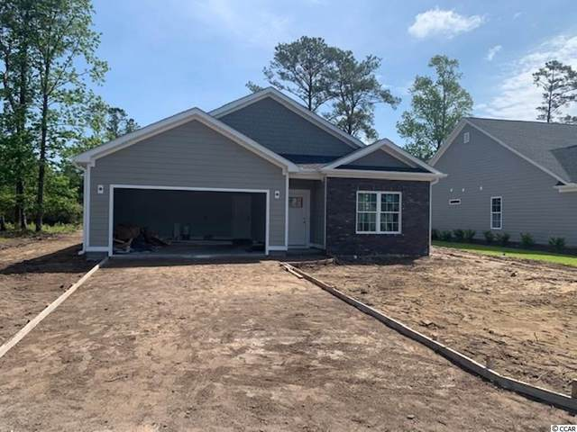194 Shallowtail Ct., Little River, SC 29566 (MLS #2007277) :: Coldwell Banker Sea Coast Advantage