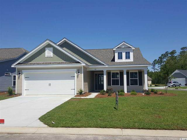 782 Cypress Way, Little River, SC 29566 (MLS #2008027) :: Grand Strand Homes & Land Realty