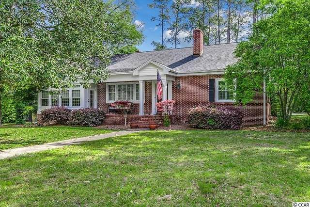 906 Hart St., Conway, SC 29526 (MLS #2008285) :: Jerry Pinkas Real Estate Experts, Inc