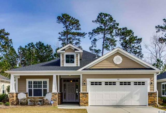 772 Elmwood Circle, Murrells Inlet, SC 29576 (MLS #2008973) :: James W. Smith Real Estate Co.