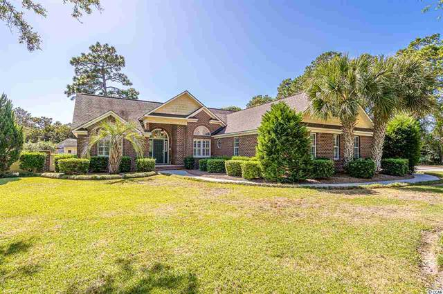 419 Wildwood Dunes Trail, Myrtle Beach, SC 29572 (MLS #2009241) :: Jerry Pinkas Real Estate Experts, Inc