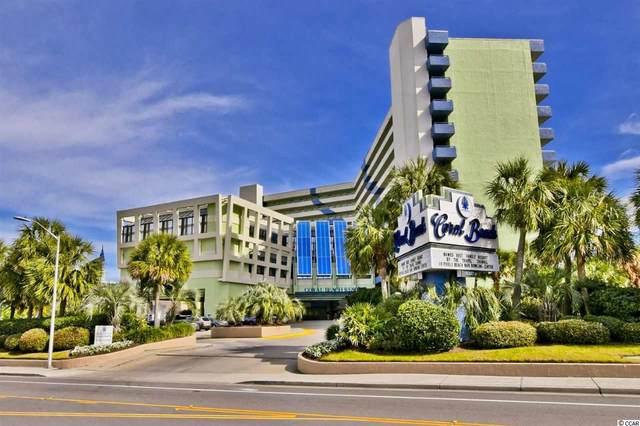 1105 S Ocean Blvd. #1226, Myrtle Beach, SC 29577 (MLS #2010397) :: Garden City Realty, Inc.