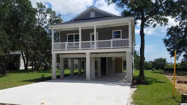 3565 Cottage Ct., Murrells Inlet, SC 29576 (MLS #2011007) :: Duncan Group Properties