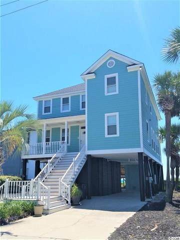 1502 N Waccamaw Dr., Garden City Beach, SC 29576 (MLS #2011157) :: Leonard, Call at Kingston