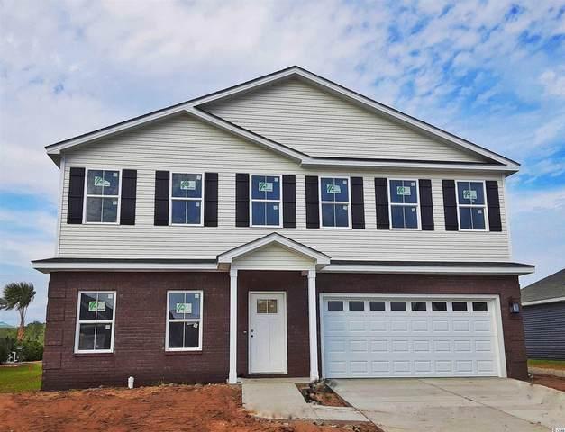 635 Belmont Dr., Conway, SC 29526 (MLS #2011391) :: Duncan Group Properties