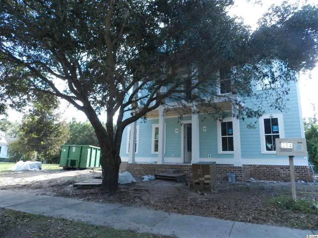 1608 James Island Ave., North Myrtle Beach, SC 29582 (MLS #2011745) :: Garden City Realty, Inc.