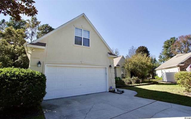 222 Tradition Club Dr., Pawleys Island, SC 29585 (MLS #2012119) :: James W. Smith Real Estate Co.