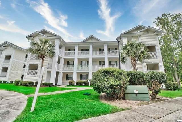 565 White River Dr. 10 - E, Myrtle Beach, SC 29579 (MLS #2012195) :: James W. Smith Real Estate Co.