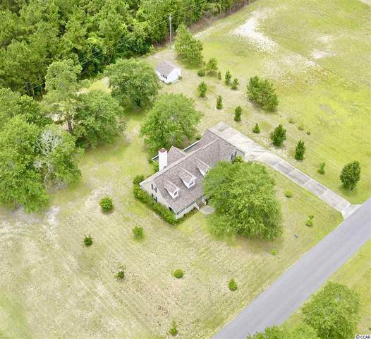 975 Grace Dr., Conway, SC 29527 (MLS #2012377) :: Jerry Pinkas Real Estate Experts, Inc