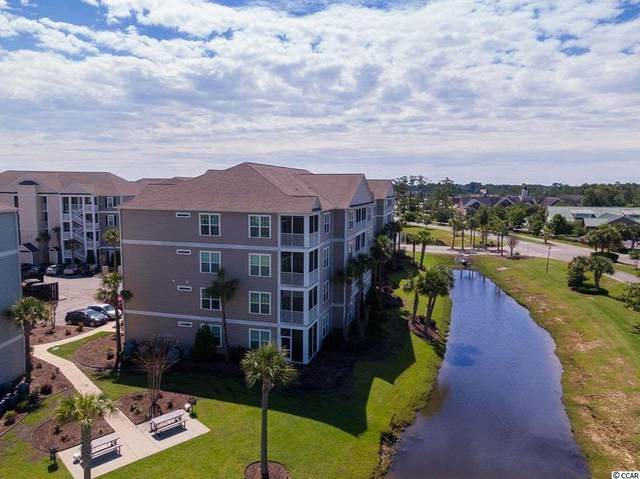 109 Ella Kinley Circle #405, Myrtle Beach, SC 29588 (MLS #2012417) :: Coldwell Banker Sea Coast Advantage