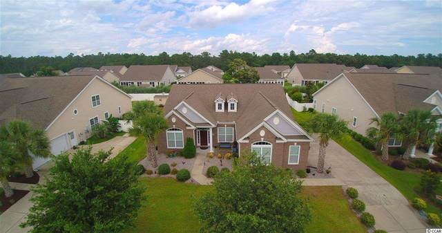 309 Vostek Dr., Little River, SC 29566 (MLS #2012899) :: Welcome Home Realty