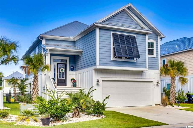252 Splendor Circle, Murrells Inlet, SC 29576 (MLS #2012997) :: Coastal Tides Realty