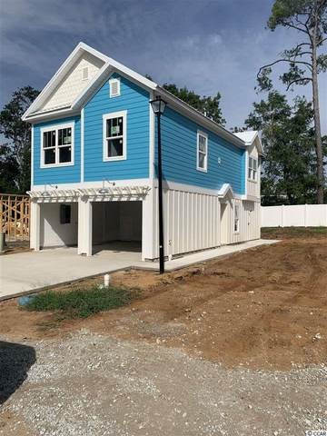 2404 Seabreeze Pl., Myrtle Beach, SC 29577 (MLS #2013346) :: Grand Strand Homes & Land Realty