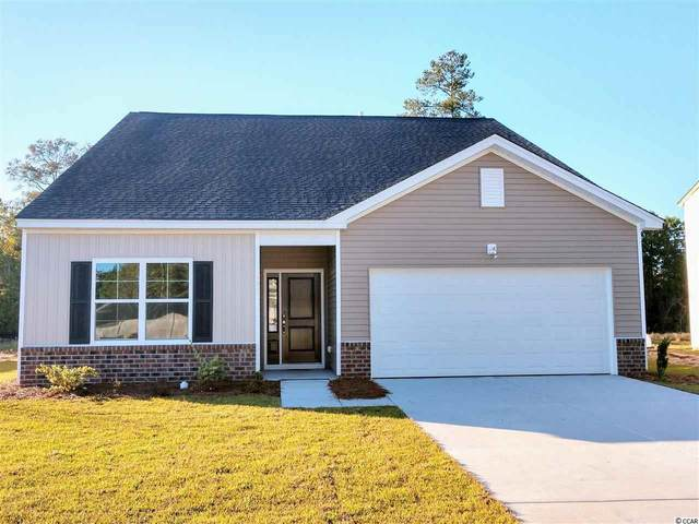 459 Archer Ct., Conway, SC 29526 (MLS #2014655) :: The Hoffman Group