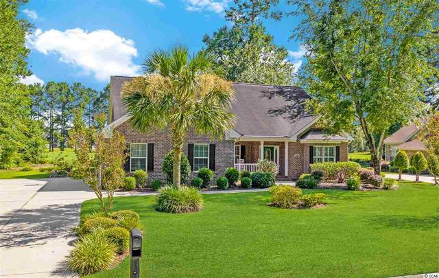 1053 Yellow Jasmine Dr., Longs, SC 29568 (MLS #2015196) :: Jerry Pinkas Real Estate Experts, Inc