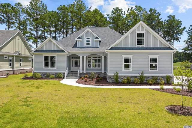 1845 Wood Stork Dr., Conway, SC 29526 (MLS #2015276) :: The Litchfield Company