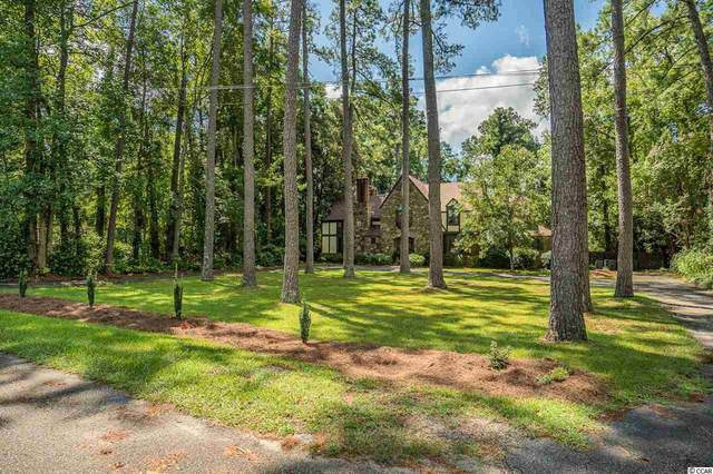 1515 Forest View Rd., Conway, SC 29527 (MLS #2016539) :: The Greg Sisson Team with RE/MAX First Choice